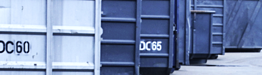 Service - Containerverleih